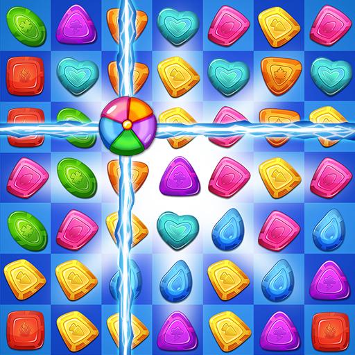 狡猾な宝石 解謎 App LOGO-硬是要APP