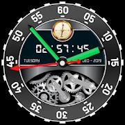 Luxury Watch Analog Clock Live Wallpaper Free 2019