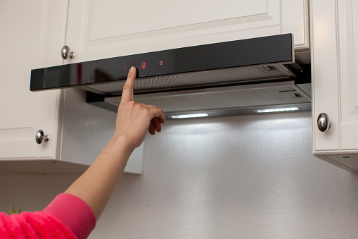 Ducted Vs Ductless Range Hood