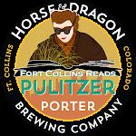 Horse & Dragon Pulitzer Porter