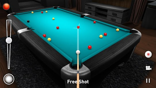 Real Pool 3D App Latest Version Download For Android and iPhone 5