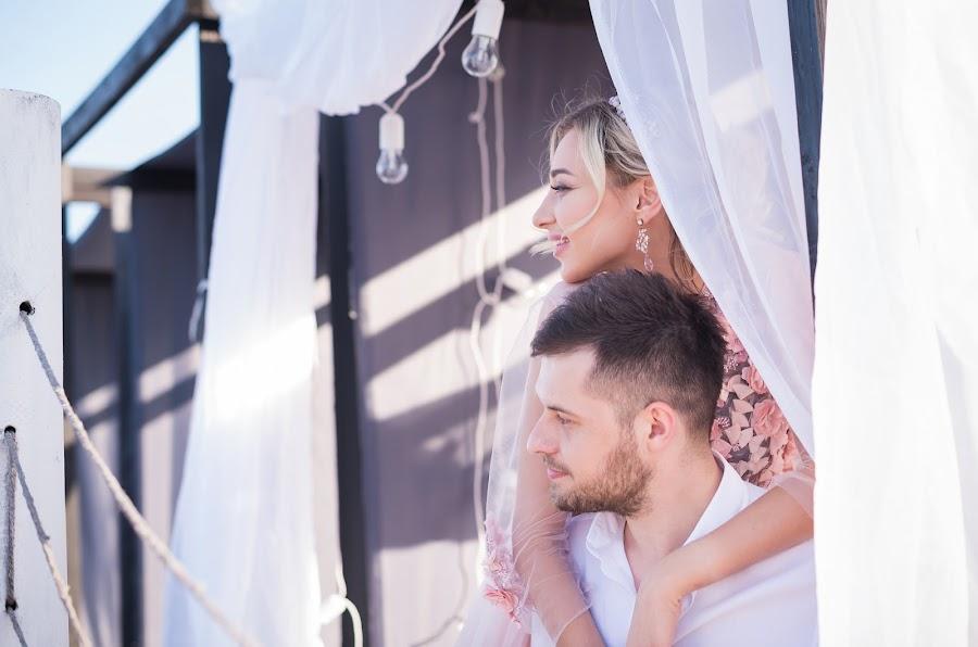 Wedding photographer Evgeniy Kocherva (Instants). Photo of 23.07.2018