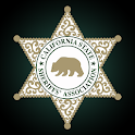 CA State Sheriffs' Association icon