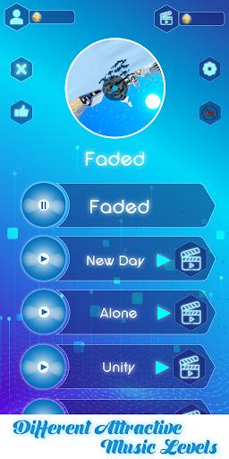 Magic Tiles 3D Hop EDM Rush! Music Game Forever screenshots 7