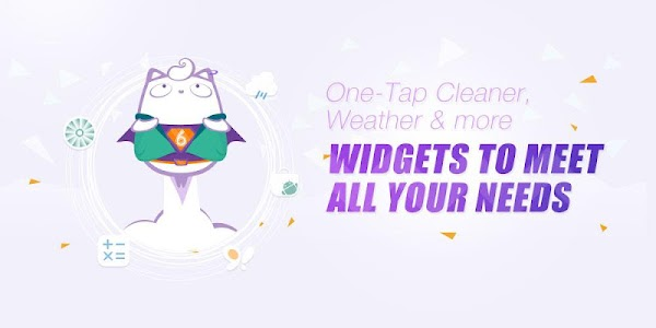 91 Launcher- Smooth, themes v6.2