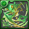 幻忍の秘輝蛙