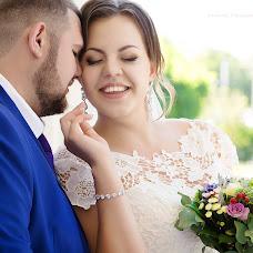 Wedding photographer Anastasiya Proskurnina (nastena). Photo of 10.10.2016
