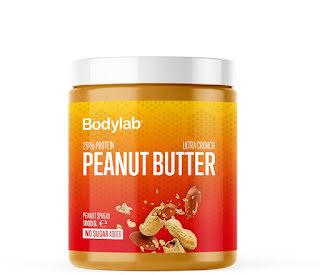 Bodylab Peanut Butter