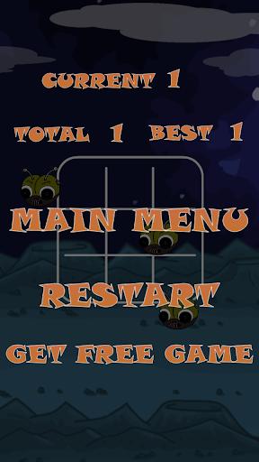 Ninja Nine Steps screenshot 2