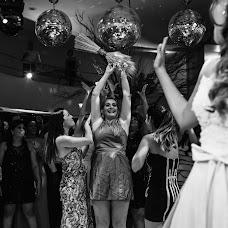 Wedding photographer Camila Magalhães (camila). Photo of 27.02.2014