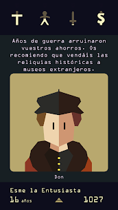 Reigns: Her Majesty APK 5