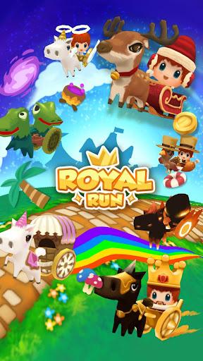 玩免費冒險APP|下載皇家跑酷 Royal Run app不用錢|硬是要APP
