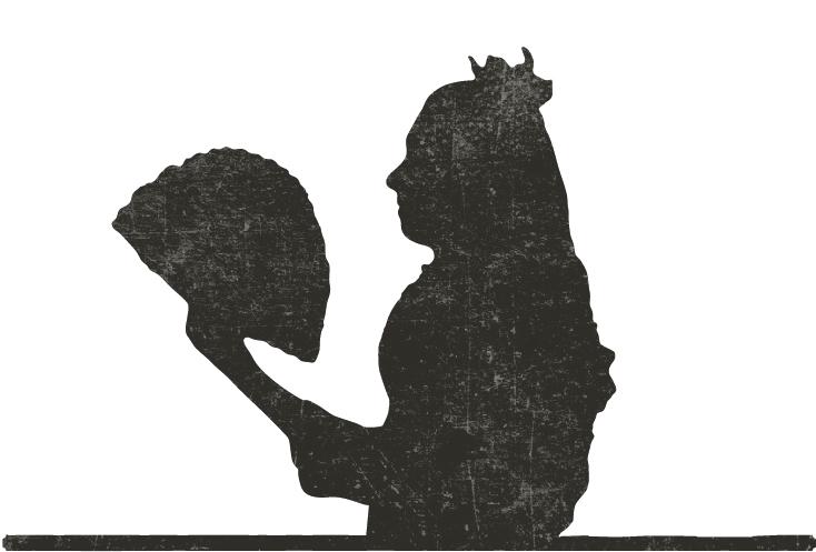 "Logo of Societe The Bachelorette with Simcoe ""Shake"""