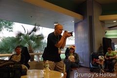 Tim Devine's Photography 101 Meet