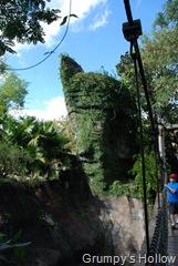 Hidden Jafar in Pangani Forest Exploration Trail