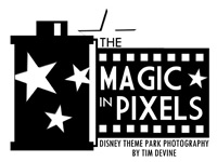 The Magic in Pixels