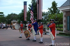 The Fife and Drum Corp