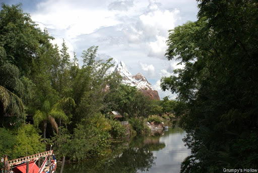 Expedition Everest (Grumpy Version)