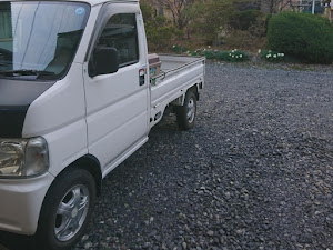 アクティトラックのカスタム事例画像 HIROMIさんの2019年04月18日20:02の投稿