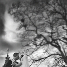 Wedding photographer Volodimir Myaskovskiy (specht). Photo of 06.03.2014
