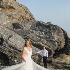 Wedding photographer Anna Eremeenkova (annie). Photo of 27.10.2018