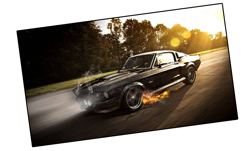 Extreme-Driving-Mustang 32