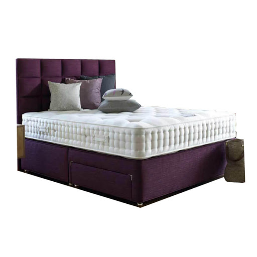 Relyon Marlborough Divan Bed