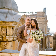 Wedding photographer Evgeniy Rubanov (Rubanov). Photo of 20.01.2019