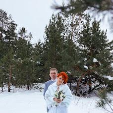 Wedding photographer Ekaterina Yamurzina (kasima74). Photo of 10.01.2018