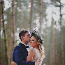 Wedding photographer Jakub Gąsiorowski (jakubgasiorowsk). Photo of 08.02.2017
