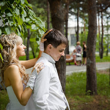Wedding photographer Yuliya Lebedeva (Liana656656). Photo of 26.06.2014