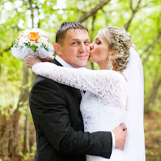 Wedding photographer Nata Grebenkina (bnbb). Photo of 06.04.2015
