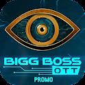 Bigg Boss OTT icon