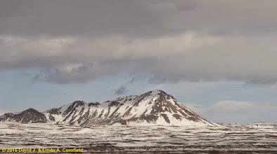 Photo: Iceland landscape