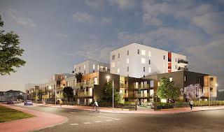 Appartement Sotteville-les-rouen (76300)