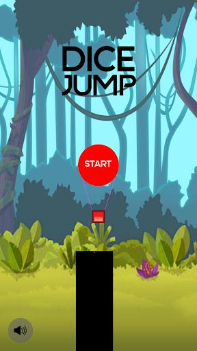 Dice Jump!