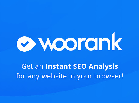 SEO Analysis & Website Review by WooRank