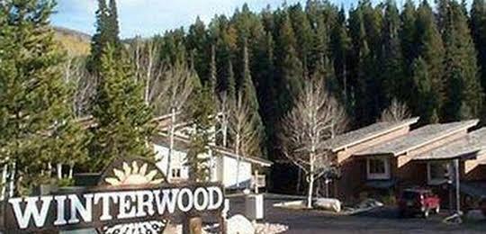Winterwood Townhomes