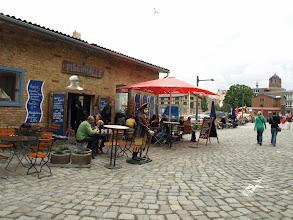 Photo: Stralsund
