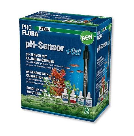 ProFlora Ph-Sensor + Cal 4x50 ml