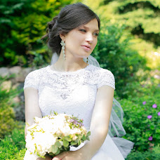Wedding photographer Dasha Uzlova (uzlova). Photo of 23.07.2016