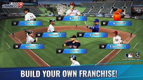 MLB 9 Innings 19 App Latest Version Download For Android and iPhone 7