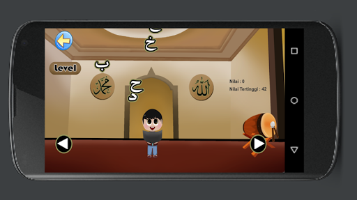 Learn Arabic Alphabet Easily 5.2 screenshots 7