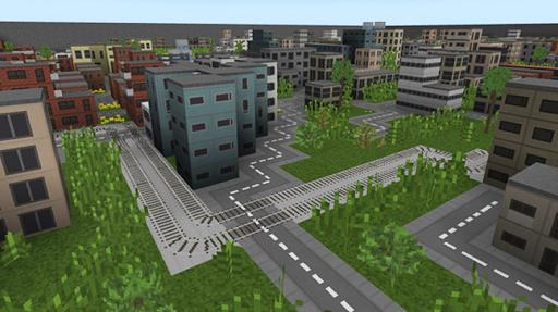 Maps for Minecraft PE 2.3.28 screenshots 1
