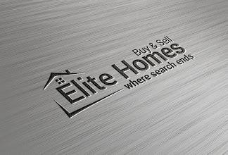 Photo: logo for real estate website