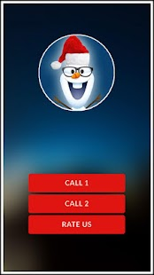 Olaf Fake Call Simulator - náhled