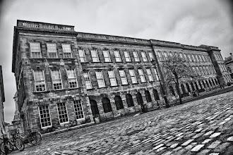 Photo: Trinity College Library Dublin