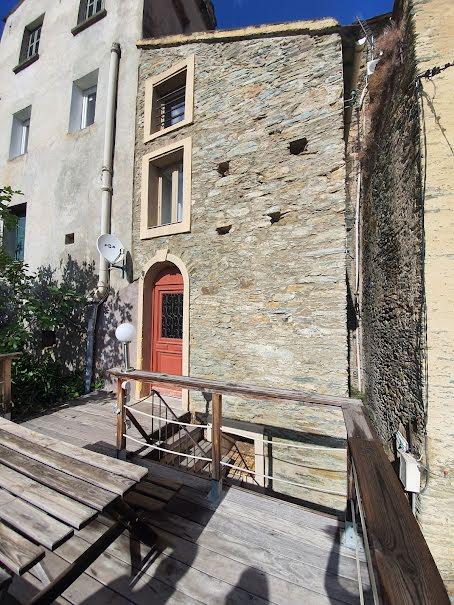 Vente propriété 4 pièces 71 m² à Oletta (20232), 197 000 €