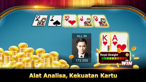 Luxy Poker-Online Texas Holdem screenshots 2