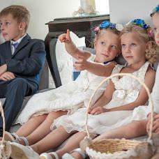 Wedding photographer Erika Endresz (endresz). Photo of 06.07.2016